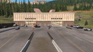 ATS Colorado Eisenhover Tunnel