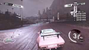 Rallycross na smyšlené trati