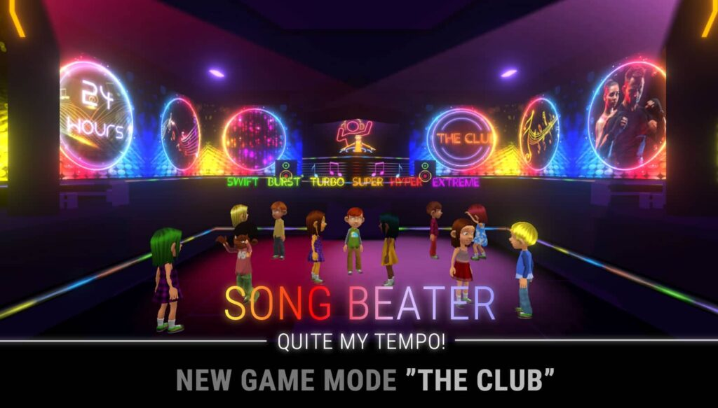 Song Beater Night Club