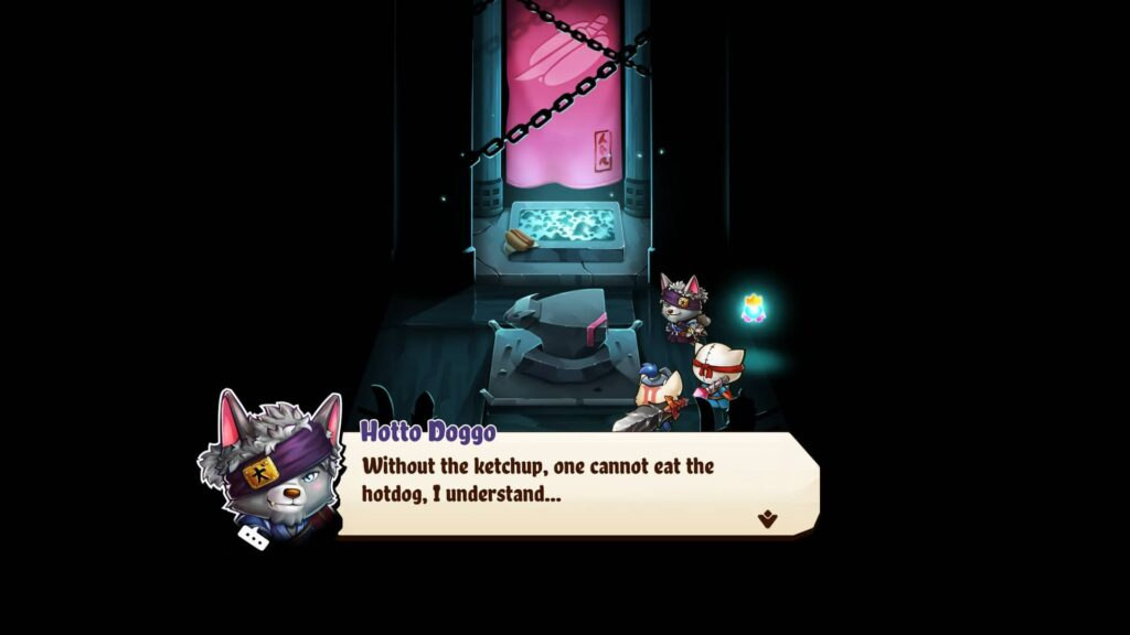 Cat Quest II – bez kečupu to nejde!