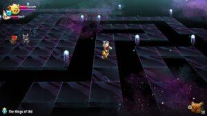 Cat Quest II – dungeon v mezidimenzi