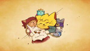 Cat Quest II – loučení