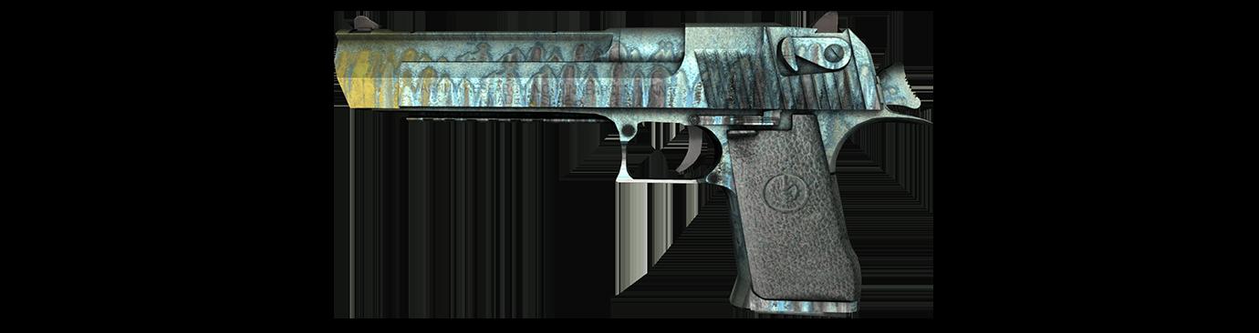 Nejdražší CS:GO skiny - Desert Eagle Hand Cannon Souvenir