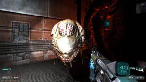 Doom 3 BFG Edition – Cacodemon