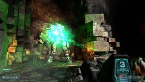 Doom 3 BFG Edition – Cyberdemon