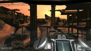 Doom 3 BFG Edition – Mars