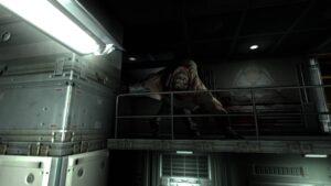 Doom 3 BFG Edition – Pinky