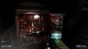 Doom 3 BFG Edition – krev všude, kam se podíváš