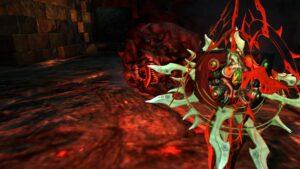 Doom 3 BFG Edition – nová démonská zbraň z pekla