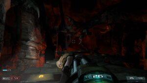 Doom 3 BFG Edition – peklo
