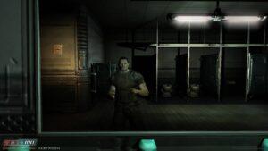 Doom 3 BFG Edition – selfie na záchodcích