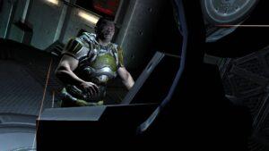 Doom 3 BFG Edition – teleportace