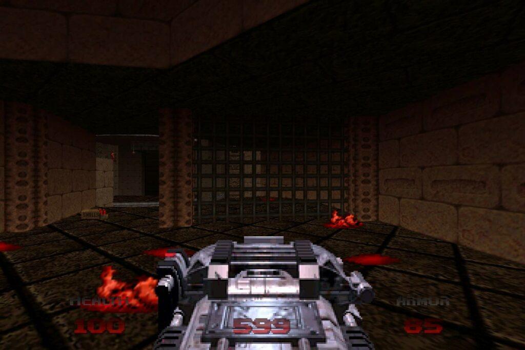Doom 64 – BFG 9000