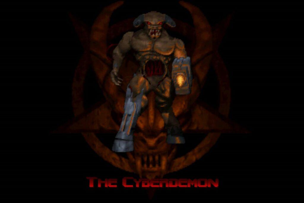 DOOM 64 – Cyberdemon