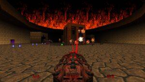 Doom 64 – finální fight