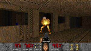 Doom II – Arch-vile