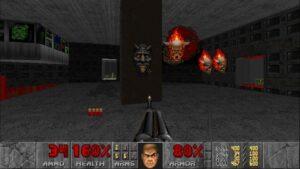 Doom II – Lost Souls