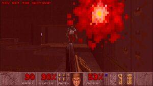 Doom II – Revenant