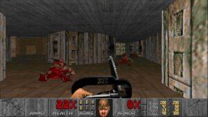 Doom II – motorovka