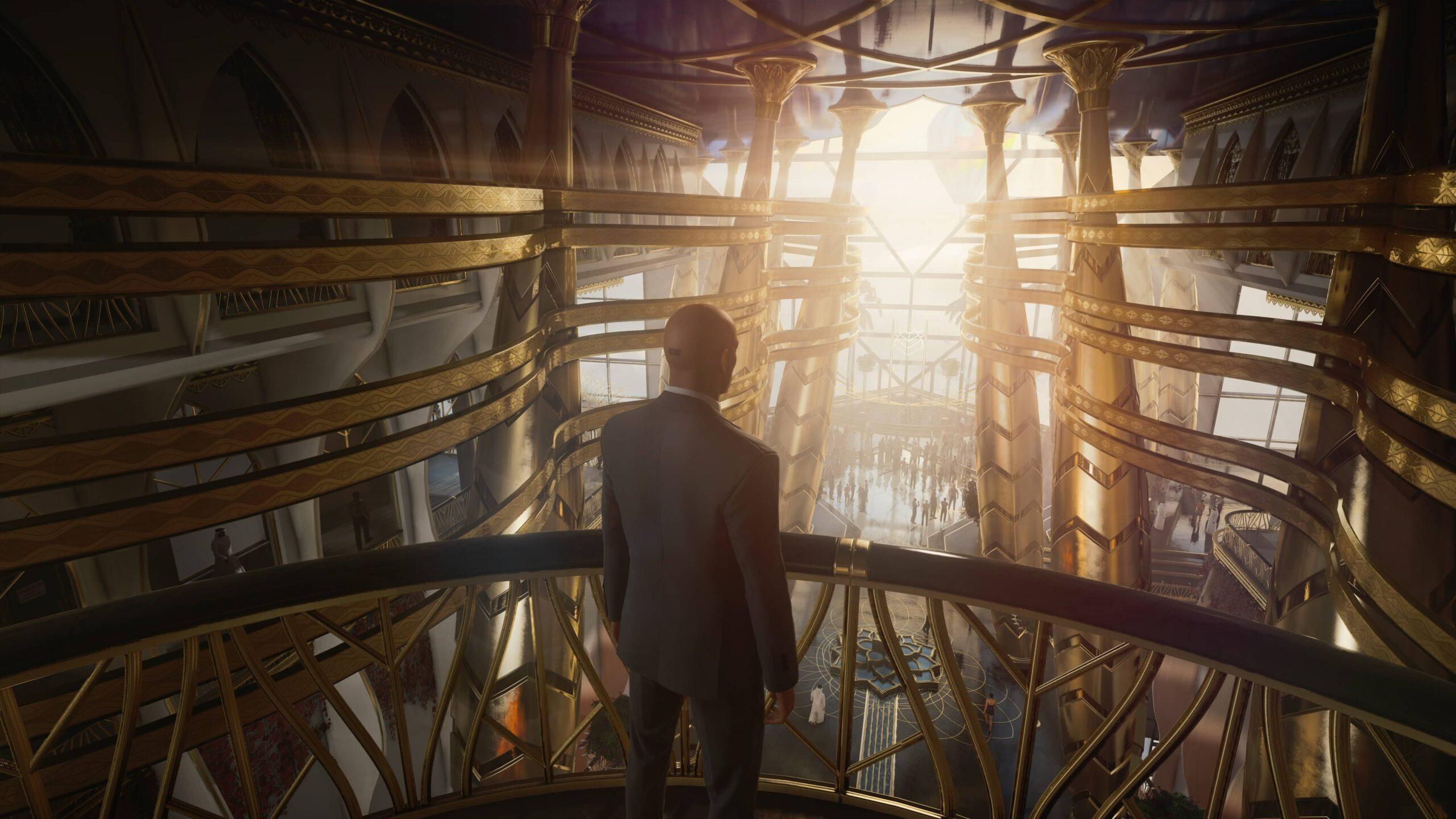 Hitman 3 bude posledním dílem trilogie