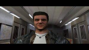 Max Payne – Max