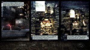 Max Payne – komiks