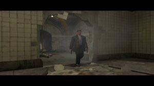 Max Payne – nový dveře