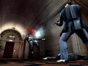 Max Payne – polda