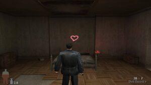 Max Payne – postel lásky