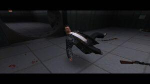 Max Payne – smrt