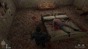 Max Payne – špatný den
