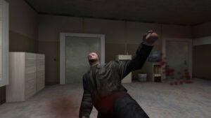 Max Payne – zpomalené úmrtí