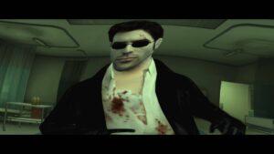 Max Payne 2 – Cinema