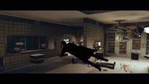Max Payne 2 – Cinema v Bullet time