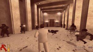 Max Payne 2 – Equlibrium
