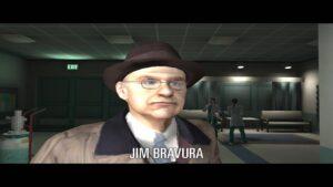 Max Payne 2 – Jim
