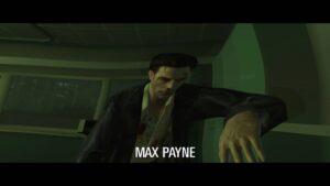 Max Payne 2 – Max