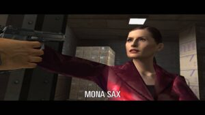 Max Payne 2 – Mona