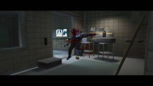 Max Payne 2 – Slayer 2.0 smrt
