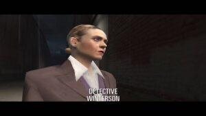 Max Payne 2 – kolegyně