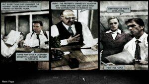 Max Payne 2 – komiks