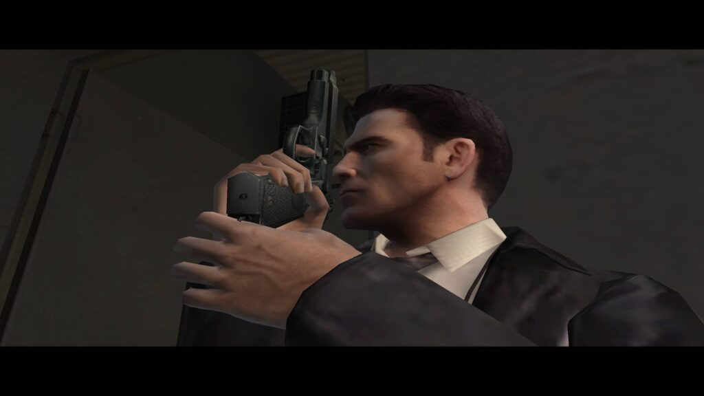 Max Payne 2 – připraven