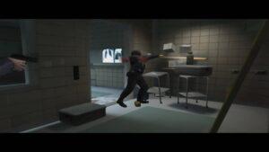 Max Payne 2 – smrt v bullet time