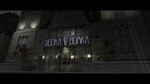 Max Payne 2 – vodka