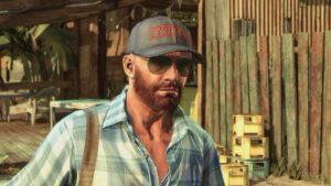 Max Payne 3 – Max 1