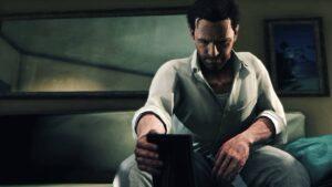 Max Payne 3 – Max