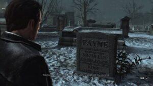 Max Payne 3 – Maxova rodina