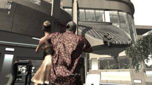Max Payne 3 – hlavička