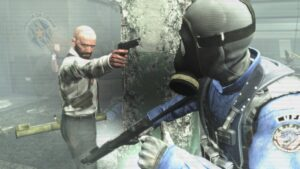 Max Payne 3 – poprava 1