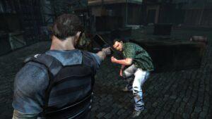 Max Payne 3 – poprava